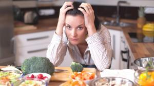 Yiyecekler ruh halinizi etkiliyor