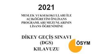 2021 DGS başvuru kılavuzu: ÖSYM DGS başvurusu nasıl yapılır sınav ücreti ne kadar?