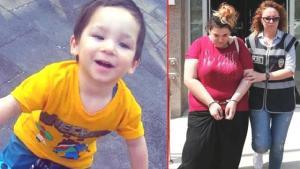 5 yaşındaki Eymen'i öldüren anne ve sevgilisi hakkında istenen ceza belli oldu