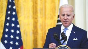 ABD Başkanı Biden, Koronavirüsün Kökeninin Belirlenmesi İçin İstihbarata Süre Verdi