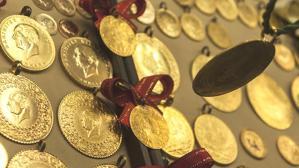 Altının gram fiyatı 501 lira seviyesinden işlem görüyor