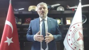 Bakan Koca'nın başlattığı '#kolları sıvıyoruz' kampanyasına Bursa'dan destek