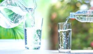 Bulaşıcı hastalıklara karşı 'su tüketin' uyarısı!