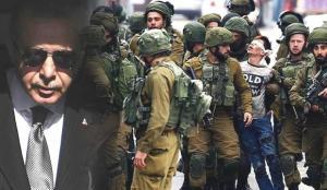 Çarpıcı makale: İsrail, tarihten silinecek, ey haydutlar Osmanlı torunları geliyor…