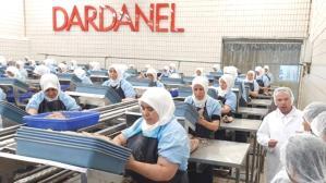 Dardanel, Yunanistan'ın önde gelendeniz ürünleri şirketini satın alıyor