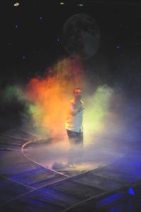 """Devlet Tiyatroları """"Bizim Yunus"""" adlı eseri Aspendos'ta sanatseverle buluşturacak"""