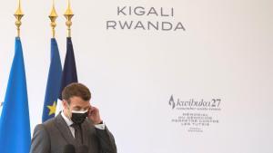 Emmanuel Macron: Ruanda Soykırımı'nda Fransa'nın sorumluluğu var