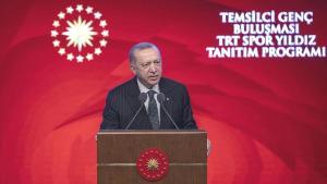 Erdoğan'dan ABD'ye 'Antisemitzm' Yanıtı: 'Onların Ne Dediği Bizi İlgilendirmiyor'