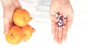 Fazla C vitamininin vücuda etkileri nelerdir?
