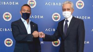 F.Bahçe'de ortalığı karıştıran iddia: Mehmet Ali Aydınlar yönetime giriyor