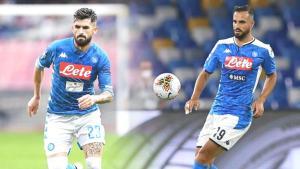 Fenerbahçe Napoli'den 2 oyuncuyu istiyor