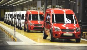 Ford Otosan girişimcilere Driventure ile yatırım yapacak
