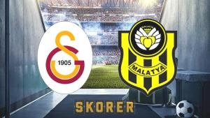 Galatasaray – Yeni Malatyaspor maçı ne zaman, saat kaçta, hangi kanalda? İşte muhtemel 11'ler