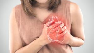 Göğsünüzde yaşadığınız sıkışma taşikardiyi mi işaret ediyor?