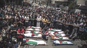 İsrailli insan hakları kuruluşu B'Tselem: İsrail savaş suçu işliyor, uluslararası toplum bir an önce harekete geçmeli