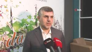 İstanbulensis Şiir Festivali'nde Filistin'e destek çağrısı