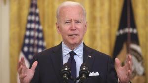 Joe Biden'ın sessizliği İsrail basınında