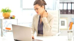 Kas hastalıklarına karşı ofiste alınacak önlemler