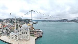 Konutta en değerli ilçeler Beşiktaş ve Sarıyer