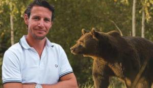 Lihtenştayn prensi, koruma altındaki Avrupa'nın en büyük boz ayısını öldürdü
