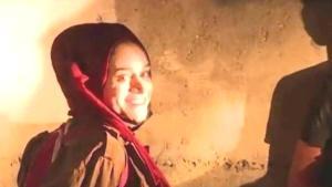 Mariam Afifi: Doğru tarafta olduğum için güçlüyüm