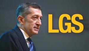 MEB Bakanı Selçuk'tan kritik LGS açıklaması! Bu yıl ilk defa yapılacak! LGS'de değişiklik!