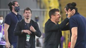 Son dakika – Fenerbahçe'de Emre Belözoğlu'ndan son dakika olay hareket!