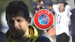 Son dakika – Fenerbahçe'yi bekleyen Avrupa tehlikesi! Gözler Beşiktaş'ta…