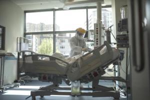 Son Dakika: Türkiye'de 26 Mayıs günü koronavirüs nedeniyle 166 kişi vefat etti, 8 bin 738 yeni vaka tespit edildi