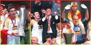 Tarih Bir Kere Yazıldı! Galatasaray'ın UEFA Kupası Zaferinin 21.Yılı