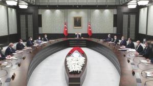 14 Haziran'da toplanacak olan Cumhurbaşkanlığı Kabinesi'nin tarihi 10 Haziran olarak güncellendi