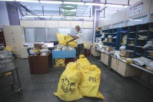 36 Maaşlık Tazminat, Yönetime Özel Konutlar… PTT, 500 Milyon Lira Kârdan 1,2 Milyar Lira Zarara Nasıl Geçti?