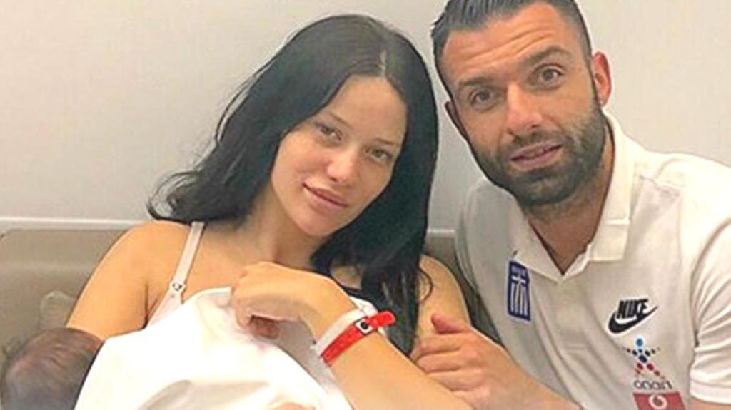 """6 ay önce Alanyaspor'la sözleşme imzalayan Tzavellas, """"Ailevi sebeplerim var"""" diyerek ayrıldı"""