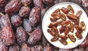 7 günlük hurma diyeti nasıl yapılır? Yoğurt, yulaf ve hurma kürü zayıflatır mı? Hurma diyeti zararları…