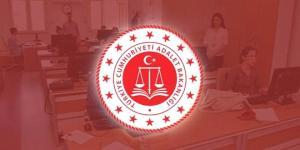 Adalet Bakanlığı sözleşmeli 25 personel alacak
