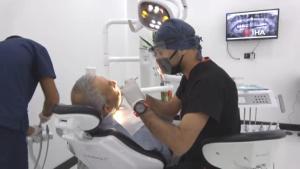 """""""Ağız ve diş hastalığı solunum yetmezliğine neden oluyor"""""""