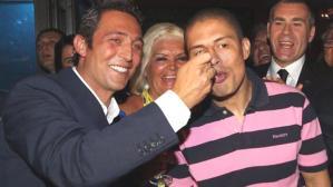 Ali Koç'un çılgın planı! Fenerbahçe, Alex de Souza'ya teklif yapmaya hazırlanıyor