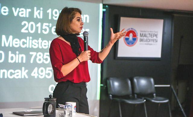 Avukat Feyza Altun: '12 Yaşına Kadar İstismara Uğradım'