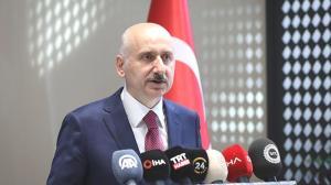 Bakan Karaismailoğlu KKTC'de duyurdu: Yıl sonunda tamamlanacak