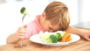 Çocuklarda sağlıklı beslenme için Harvard tabağı modeli