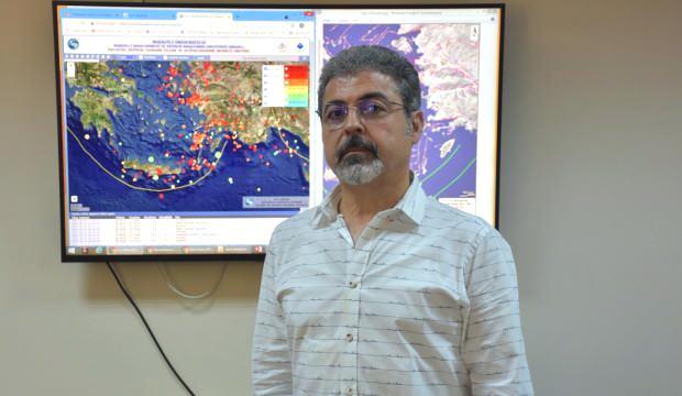 Deprem uzmanından dikkat çeken açıklama: Deprem fırtınası yaşanabilir!