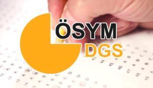DGS sınav yerleri ne zaman açıklanacak? ÖSYM duyurdu! 2021 DGS ne zaman yapılacak?