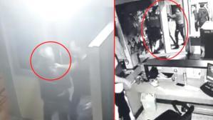 Esenyurt karakolunda şüpheli bir şekilde ölen güvenlik amiri Birol Yıldırım'ın yeni görüntüleri ortaya çıktı