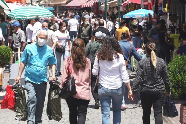 Eskişehir ve Kütahya'daki vaka artışlarının nedeni; ev ziyaretleri