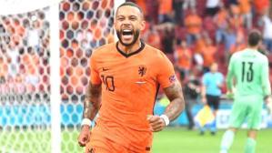 EURO 2020'de Hollanda, Avusturya'yı 2-0 yenerek C Grubu'ndan çıkmayı garantiledi