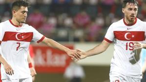 EURO 2020'de mutlaka izlenmesi gereken gençler listesine 'Bizim Çocuklar' damga vurdu