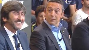 F.Bahçe'de futbol direktörlüğüne efsane isim geliyor! Ali Koç, Rıdvan Dilmen'e teklif götürdü
