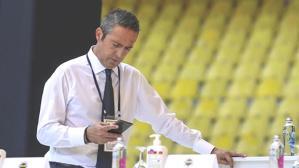 Fenerbahçe'de yeni teknik direktör için beklenen gün geldi