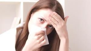 Geçmeyen burun tıkanıklığı kronik hastalıklara neden oluyor