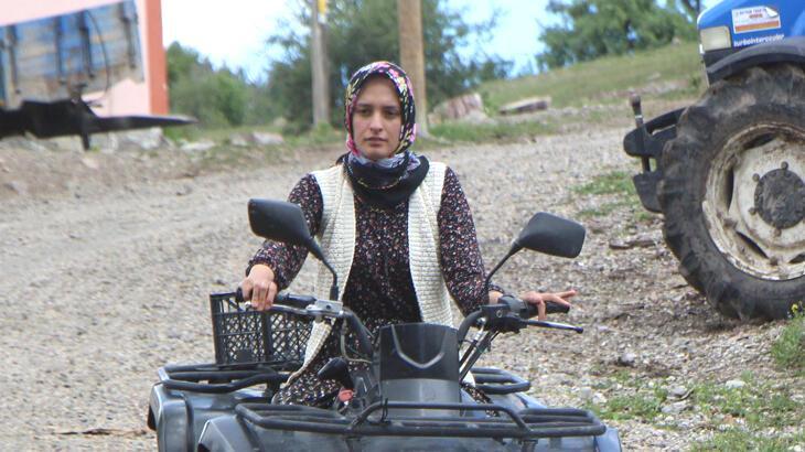 Girişimci Akdoğan'a devlet destek verdi! Onu izleyen şehri terk ediyor